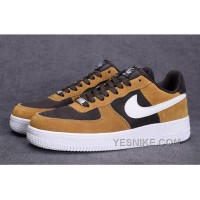 Big Discount ! 66% OFF ! Nike Air Force 1 Low Miami Linen What Drops Now