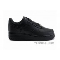 Big Discount ! 66% OFF ! Nike Air Force 1 Low Premium Le Black Gum LI026531 Nike