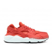 Big Discount ! 66% OFF! Womens Air Huarache Run Cinnabar Sale