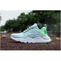 Big Discount ! 66% OFF ! NIKE AIR FLIGHT HUARACHE PRM QS PREOWNED