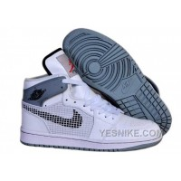 Big Discount! 66% OFF! Nike Air Jordan 1 Mens 89 Black Fire Red CeMenst Grey Shoes AhskZ