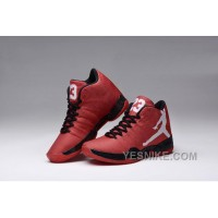 Big Discount! 66% OFF! Low Cost For Sale Air Jordan 29 Mens Shoes Online Red Zyy2F
