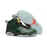 Big Discount! 66% OFF! Nike Air Jordan 6 GS AJ6 Oreo Men Women Basketball Shoe Men MSxpm