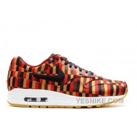 Big Discount ! 66% OFF! Air Max 1 Woven Sp Jacquard Sale
