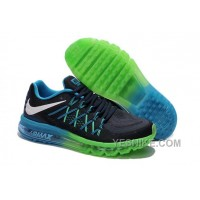 Big Discount ! 66% OFF! Nike Air Max 2015 Mens Black Friday Deals 2016[XMS1619]