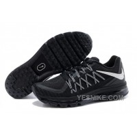 Big Discount ! 66% OFF! Nike Air Max 2015 Mens Black Friday Deals 2016[XMS1640]