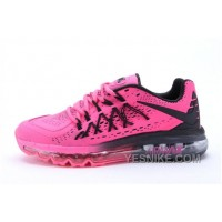 Big Discount ! 66% OFF! Nike Air Max 2015 Reflective Running Shoes
