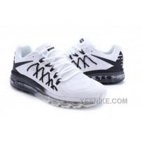 Big Discount ! 66% OFF! Nike Air Max 2015 Womens Black Friday Deals 2016[XMS1690]