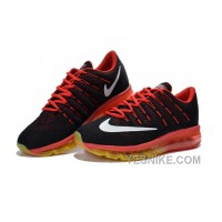 Big Discount ! 66% OFF! Nike Air Max 2016 Mens Black Friday Deals 2016[XMS1728]