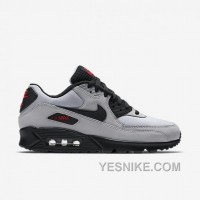 Big Discount ! 66% OFF! Nike Air Max 90 Mens White Black Friday Deals 2016[XMS1806]