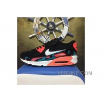 Big Discount! 66% OFF! Nike Air Max 90 Hyperfuse USA Independence Day Gold
