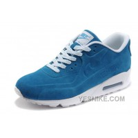 Big Discount! 66% OFF! Nike WMNS Air Max 90 Red Velvet Sneakers Madame