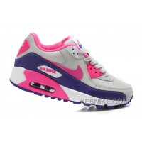 Big Discount ! 66% OFF! Nike Air Max 90 Womens Pink Blue Black Friday Deals 2016[XMS1893]