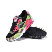 Big Discount ! 66% OFF! Nike Air Max 90 Womens Color Black Friday Deals 2016[XMS1905]