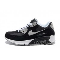 Big Discount! 66% OFF! Nike Air Max 90 25th Anniversary Snakeskin Black Croc