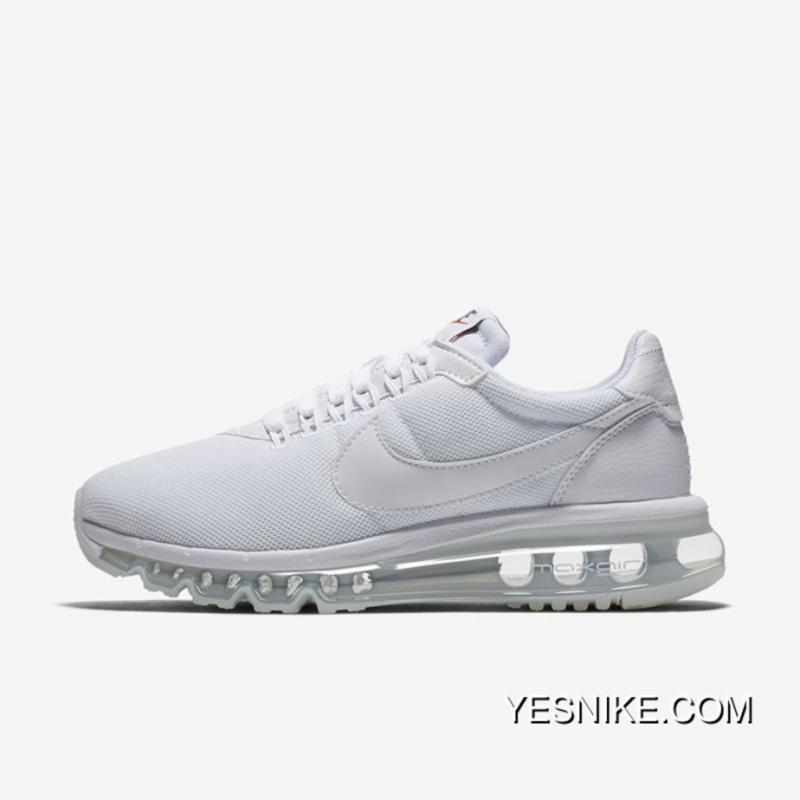 896495 100 Nike Air Max Ld Zero Womens Lifestyle Shoes New Release