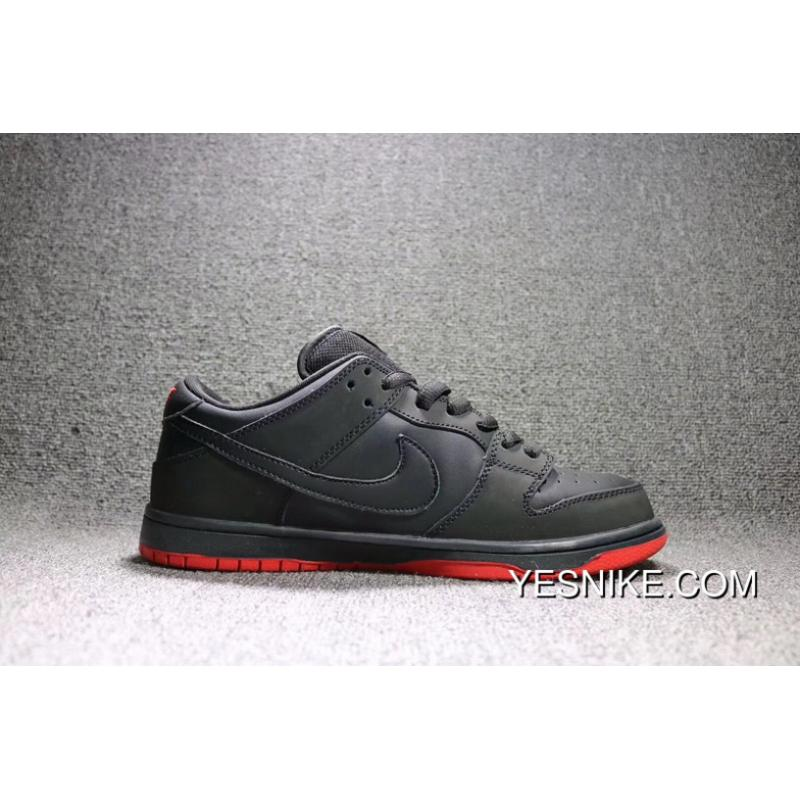 sale retailer 261a1 560bc Nike SB Dunk Low Pigeon Black SB Casual Skateboard Shoes Black Pigeon Women  Shoes And Men Shoes 883232-008 Copuon