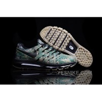 "Big Discount ! 66% OFF! 2017 Nike Fingertrap Max NRG ""Camo"" Bmb/Blck/Grg-Gm Lght Brwn 310794"