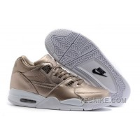 Big Discount ! 66% OFF! NikeLab Air Flight 89 Vachetta Tan/White/Vachetta Tan