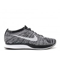 Big Discount ! 66% OFF ! Flyknit Racer Oreo Sale