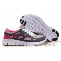 Big Discount ! 66% OFF! Nike Free Run 2 Womens Black Friday Deals 2016[XMS1211]