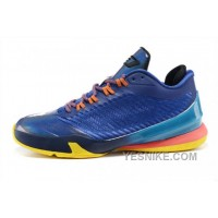Big Discount! 66% OFF! Jordan Cp3 Explore 200 Athletic Shoes SQWsZ