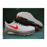 Big Discount ! 66% OFF ! Nike KD 8 PG County Kevin Durant 4