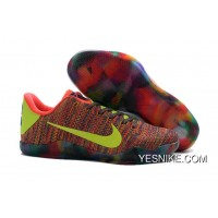 Official NikeKobe 11 Colorful Best KzKCGsE