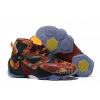 Big Discount ! 66% OFF ! Cheap NIKE LEBRON XIII For Sale