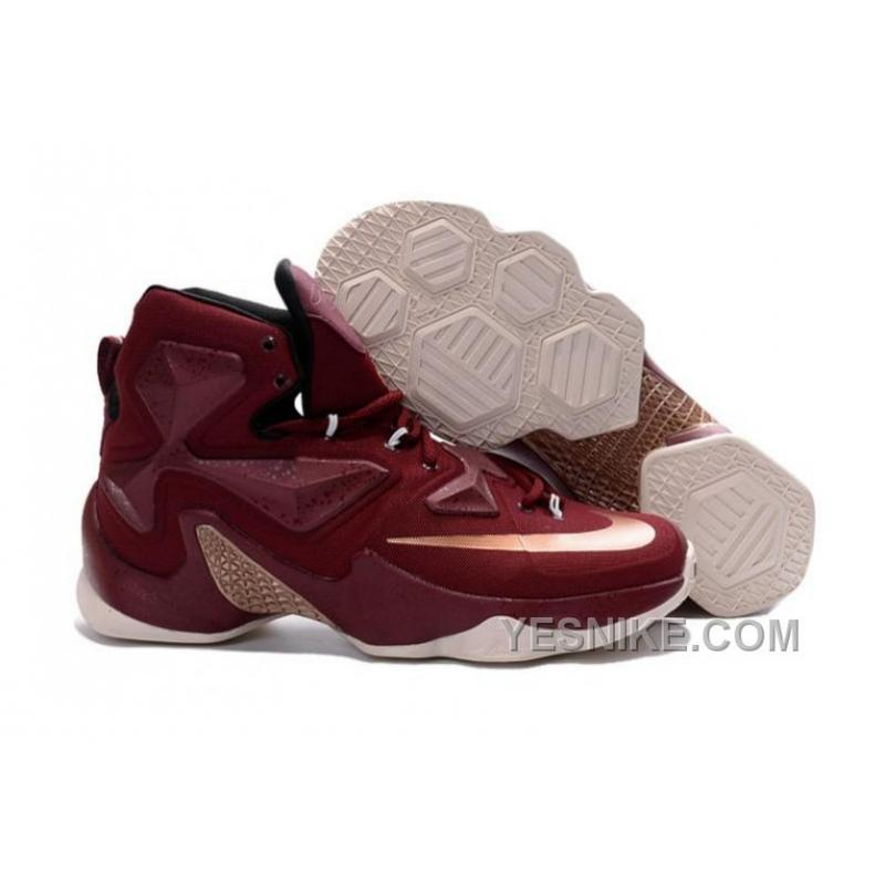 newest 0b2dc 5b06b Big Discount ! 66% OFF ! Lebron James 13 EBay