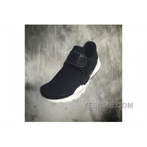 088746e74f8e Big Discount ! 66% OFF! Nike Sock Dart SE Black 43einhalb Sneaker ...