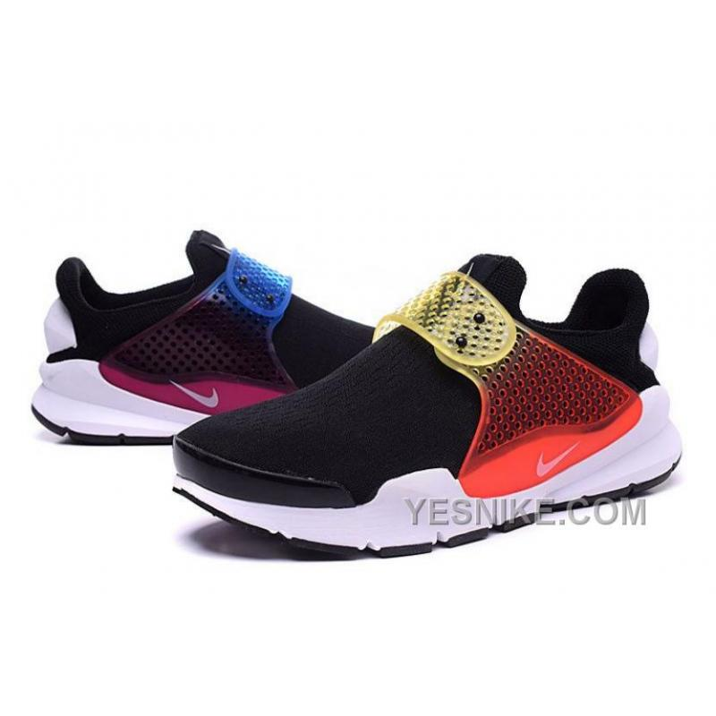 Girls Nike Sock Dart Big Kids Shoe