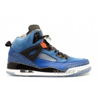 Big Discount! 66% OFF! Jordan Spizike New York Knicks Sale