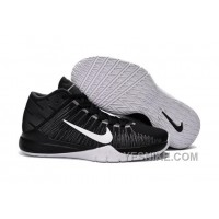 Big Discount ! 66% OFF ! NIKE ZOOM ASCENTION MEN M BASKETBALL BLACK