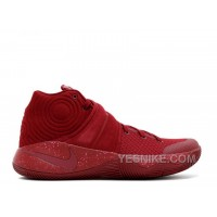 Big Discount! 66% OFF! Kyrie 2 Red Velvet Sale