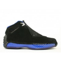 Big Discount! 66% OFF! Air Jordan 18 Sale