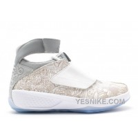 Big Discount! 66% OFF! Air Jordan 20 Laser Laser Sale