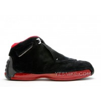 Big Discount! 66% OFF! Air Jordan 18 Retro Countdown Pack Sale