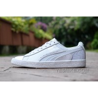 Top Deals Puma CLYDE WRAITH KPU White Gold