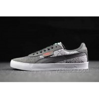 Super Deals Puma Suede Winterized Grey