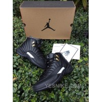Big Discount! 66% OFF! Women Sneaker Air Jordan XII Retro AAA 217