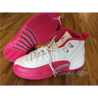 Big Discount! 66% OFF! Women Basketball Shoes Air Jordan XII Retro AAAA 211