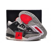 Big Discount! 66% OFF! Women's Air Jordan III Retro AAA 210