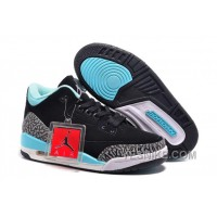 Big Discount! 66% OFF! Women Air Jordan III Retro AAA 212