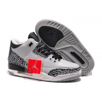 Big Discount! 66% OFF! Women's Air Jordan III Retro AAA 211