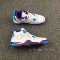 Big Discount! 66% OFF! Women Air Jordan IV Retro Sneakers AAA 269 PMbfw