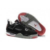 Big Discount! 66% OFF! Women's Air Jordan 4 Retro 203