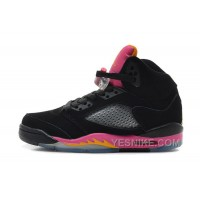 Big Discount! 66% OFF! Women Air Jordan V Retro Sneakers AAA 231