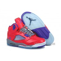 Big Discount! 66% OFF! Women Air Jordan 5 Retro AAA 217