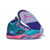 Big Discount! 66% OFF! Women Air Jordan 5 Retro AAA 214